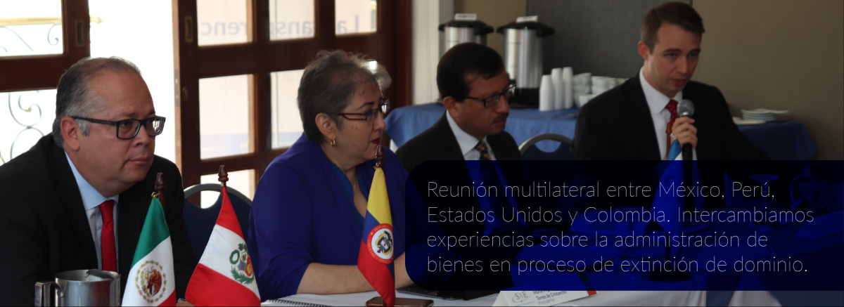 Reunión Multilateral